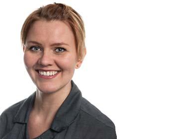 Berta Hannesdóttir eigandi/tannsmiður